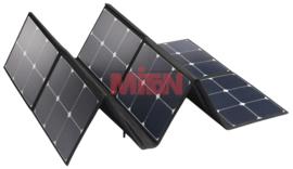 Opvouwbaar zonnepaneel 34v/200W tbv AC100/EB150