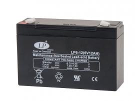 LP6-12