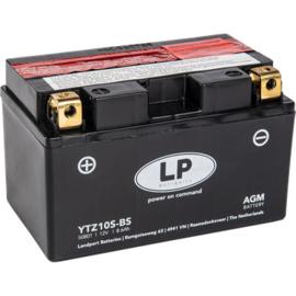 YTZ10S-BS 12V 8,6Ah