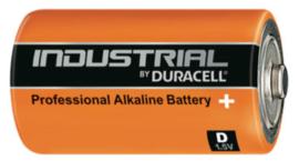 Duracel Procell D-Cel (doosje van 10 stuks)