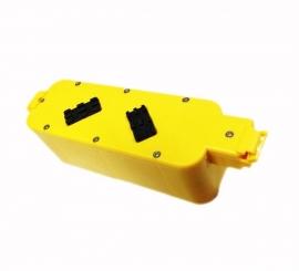 iRobot Roomba 14,4V 3Ah Ni-Mh