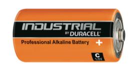 Duracell Procell C-Cel (doosje van 10 stuks)
