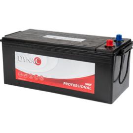 68034SMF Professional SMF 180Ah - 1000A CCA EN