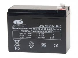 LP12-10 H