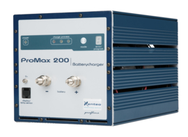 Promax 212-50 Acculader 12V 50A Multifunctioneel Profline