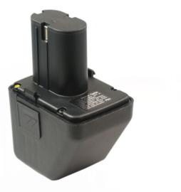 Gesipa 12V 1500 mAh / op aanvraag