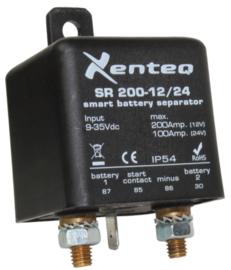 Smart relay SR 200-12/24