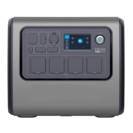 EB200 Draagbare Stroomgenerator 2000 Wh