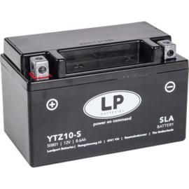 YTZ10-S 12V 8,6Ah