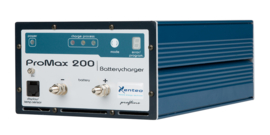 Promax 212-25 Acculader 12V 25A Multifunctioneel Profline