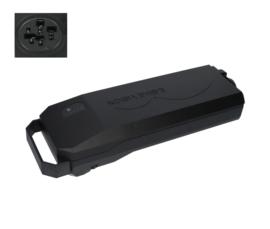 Bosch Powerpack Lite bagagedrager 36V 10Ah 360Wh