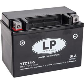 YTZ14-S 12V 11,2Ah