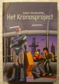Het Kronosproject