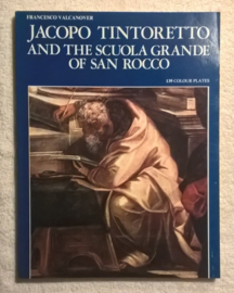 Jacopo Tintoretto and the scuola grande of San Rocco