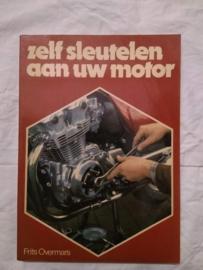 Zelf sleutelen aan uw motor
