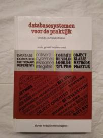Databasesystemen voor de praktijk