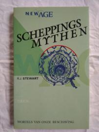 Scheppingsmythen