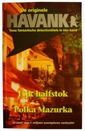 De originele Havank