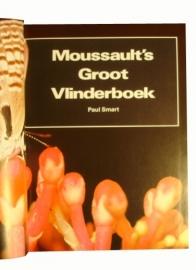 Moussault's groot vlinderboek