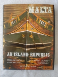 Malta - an island republic