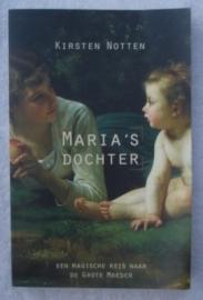 Maria's reis