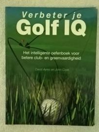 Verbeter je golf IQ