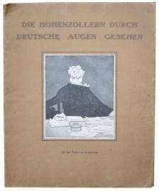 Die Hohenzollern durch Deutsche Augen gesehen
