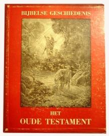 Geschiedenis van het oude en nieuwe testament
