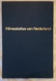 Klimaatatlas van Nederland