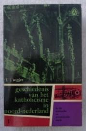 Geschiedenis van het katholicisme in Noord-Nederland