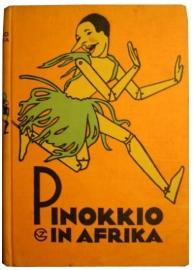 Pinokkio in Afrika