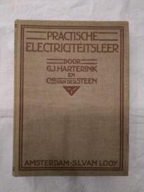 Praktische electriciteitsleer