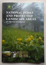 National parks and protected landscape areas of the Chech Republic