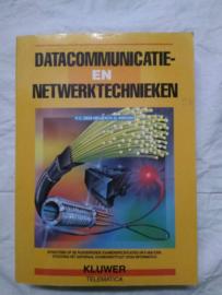 Datacommunicatie en netwerktechnieken