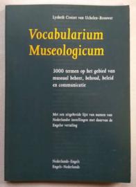Vocabularium Museologicum