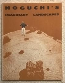 Noguchi's imaginary landscapes