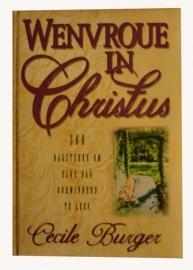 Wenvroue in Christus