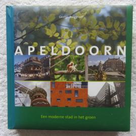 Apeldoorn - een moderne stad in het groen