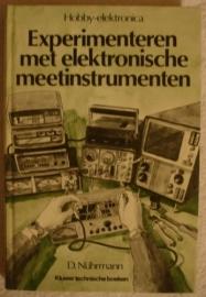 Experimenteren met elektronische meetinstrumenten