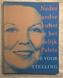 Nederlandse kunst in het Stedelijk Paleis - de voorstelling