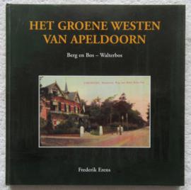 Het groene westen van Apeldoorn
