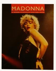 Madonna - de nieuwe fotobiografie