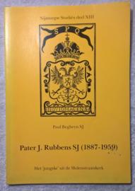 Pater J. Rubbens SJ (1887-1959)