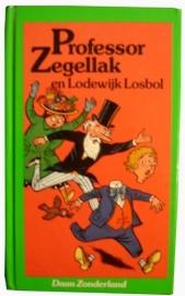 Professor Zegellak en Lodewijk Losbol