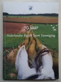 70 jaar Nederlandse Ruiter Sport Vereninging