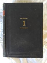 Christelijke encyclopedie 2-delen