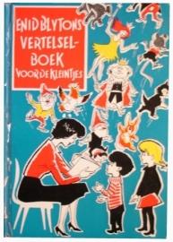 Vertelsboek voor de kleintjes