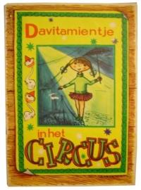 Davitamientje - in het circus