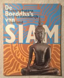 De boeddha's van Siam