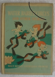 Water babies circus and other stories
